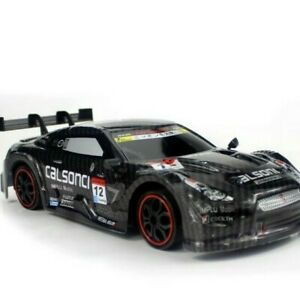 RC Car For GTR/Lexus 2.4G Off Road 4WD Drift Racing Car Championship Vehicle Rem