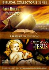 Biblical Collector'S Series: Lost Biblical Stories/The Early Years Of Jesus New