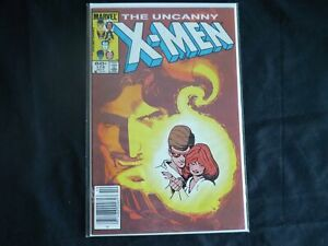 Uncanny X-men 174   (B5)  Marvel Very Fine