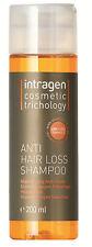 IntrageN Anti Hair Loss Shampoo Champu Caida Revlon 200ML Peluqueria ProfesionaL