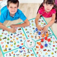 Match Board Game Educational Toys Find Pictures Board Fun Gift for Children❤