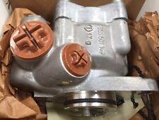 MAN  A80 D08 Series  Power Steering  Pump     Ref  81.47101-6215