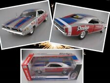 Dodge Charger R/T  DICK LANDY  auto world  1:18 OVP NEU