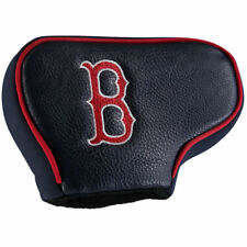 MLB Boston Red Sox Blade Putter Cover Golf Headcover Course Club Bag