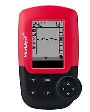 Hawkeye 17199756 Closeout - Hawkeye Fishtrax™ 1 Portable Fish Finder W/lcd