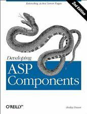 Developing ASP Components. Second Edition. (Extending Active Server Pages) By S
