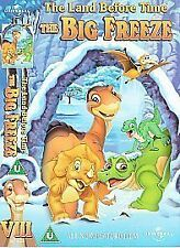 Time VHS Films