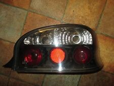Citroen Saxo rear lexus style tail light. lexus style lamp. for oe bulb holder R