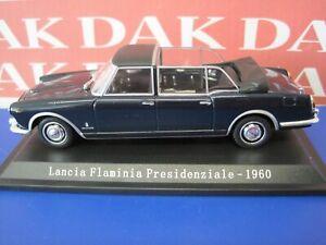 Die cast 1/43 Modellino Auto Lancia Flaminia Presidenziale 1960