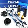 2x Meyle Ammortizzatore + Supporto Asse Anteriore Mercedes Classe E W211 S211