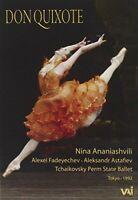 Don Quixote Ballet [DVD] [2008] [DVD][Region 2]