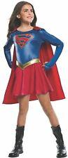 Rubie's Costume de Supergirl officiel pour enfant 147 cm - Taille L 8/10 ans