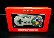 Nintendo Switch Online - SNES Controller Super Nintendo - NEU & OVP