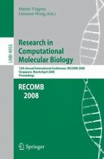 Research in Computational Molecular Biology: 12th Annual International