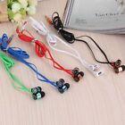 MP3 MP4 IPod PC Headset Hot Bass Earbud 3.5mm Headphone Earphone In-Ear