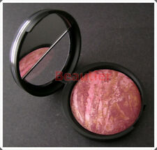 Laura Geller Blush N Brighten cheek Apricot Berry Pink gold + FREE brush A02188
