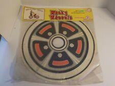 N Wacky Wheels 20 Inch Inserts Muscle Bike Schwinn Murray Stingray Krate Huffy