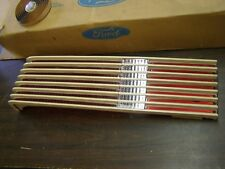 NOS OEM Ford 1979 1982 Mercury Capri Tail Light Lamp Lens 1980 1981