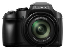 Panasonic Lumix DC-FZ82 18.0 MP Digitalkamera - Schwarz