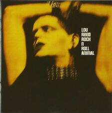CD - Lou Reed - Rock N Roll Animal - A577