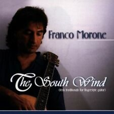 Franco Morone-The South Wind CD NUOVO