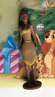 O Disney Princess Figure Toy Pocahontas