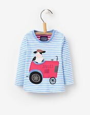Joules Jersey Clothing (0-24 Months) for Boys