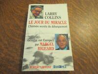 le jour du miracle l'histoire secrete du debarquement - LARRY COLLINS