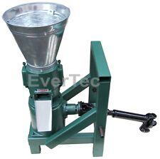 PELLET stampa PTO 150 pellet mill legno pellet mangimi PELLET
