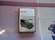 Zippo-Jeep-Ultra Mega rar!!!