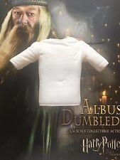 Star Ace Harry Potter Orden de Phoenix Dumbledore Acolchado Camisa Holgada escala 1/6th