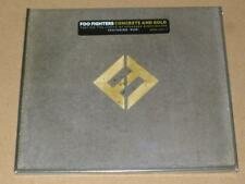 FOO FIGHTERS - CONCRETE & GOLD CD - DIGIPAK LIKE  NEW