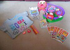Moshi Bundle: Micro M Theme Park, 28 M Moshis, Oddie, Mash up Cards & Gifts