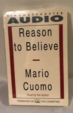 Reason to Believe by Cuomo, Mario