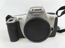 Canon EOS 300 35mm SLR Film Camera Body Only.