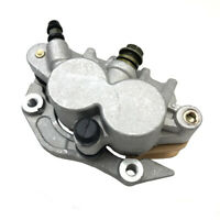 M MATI Front Brake Caliper W//Pads 45150-KSE-006 for Honda Motorcycle CRF150R 2007-2009 2012-2020
