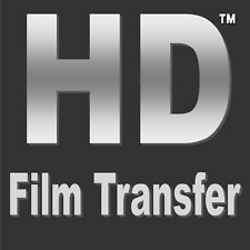 WE TRANSFER 8MM SUPER 8 MM S8 16MM HOME MOVIE REEL FILM TO 1920x1080p HD MOV MP4