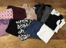 LADIES SZ 12 BULK CLOTHING sussan Suzanne graetarget puma jay jays supre