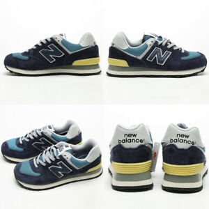 Desear Inmoralidad por supuesto  New Balance New Balance 574 Lace Up Trainers for Men for sale | eBay