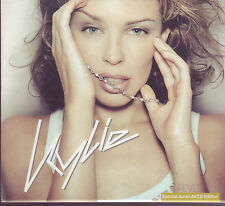 Kylie Minogue Fever CD Special Asian AVCD Edition