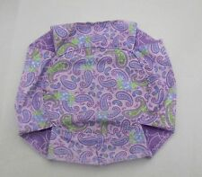 FISHER PRICE Loving Family Dollhouse PAISLEY TABLE CLOTH Tablecloth for Dining