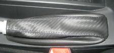 (A1)Handbremsmanschette Carbon BMW E36 E39 E46 E60 E61 E81 E82 E87 E88 E90 E91