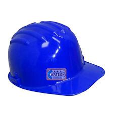 BLUE Safety Helmet Work Site Hard Hat Bump Cap Impact EN397 Workplace Health