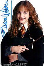Emma Watson ++Autogramm++ ++Hermine++