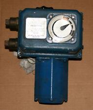 Milwaukee 115VAC Electric Actuator Series LB OA6