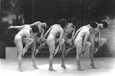 ALBERT ARTHUR ALLEN NUDE DANCERS WOMAN FINE TOE-TAPPING GIRLFRIENDS  PHOTO 4