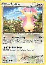 POKEMON B&W EMERGING POWERS - AUDINO 83/98