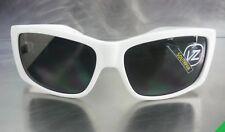 Occhiali Da Sole - Sunglasses - VonZipper - Southpaw - White.