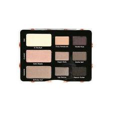 Beauty Creations Totally Nude or Bare Naked Eyeshadow Palette