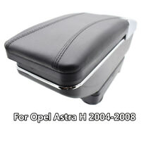 Arm Rest For Vauxhall Astra 2004-2010 Rotatable Central Car Styling Armrest 2008